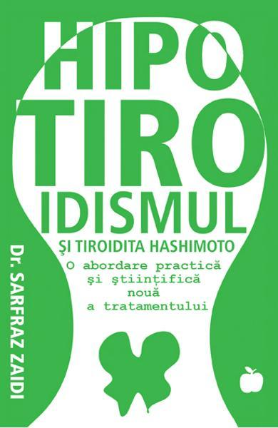 Hipotiroidismul si Tiroidita Hashimoto
