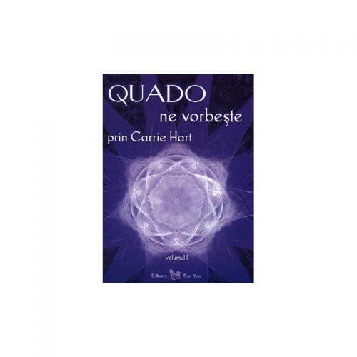 Quado ne vorbeste, Vol. 1 (ed. tiparita)
