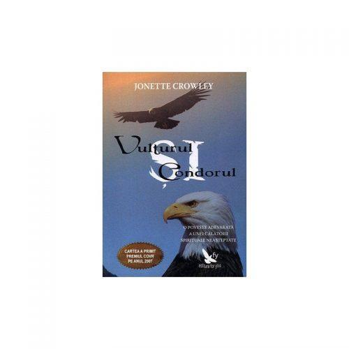 Vulturul si Condorul (ed. tiparita)