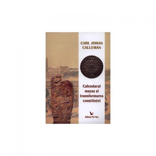 Calendarul mayas si transformarea constiintei (ed. tiparita)