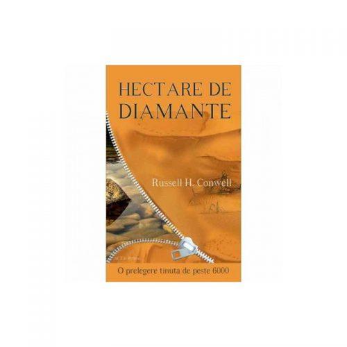 Hectare de diamante (ed. tiparita)