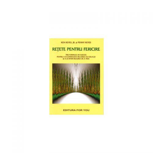 Retete pentru fericire (ed. tiparita)