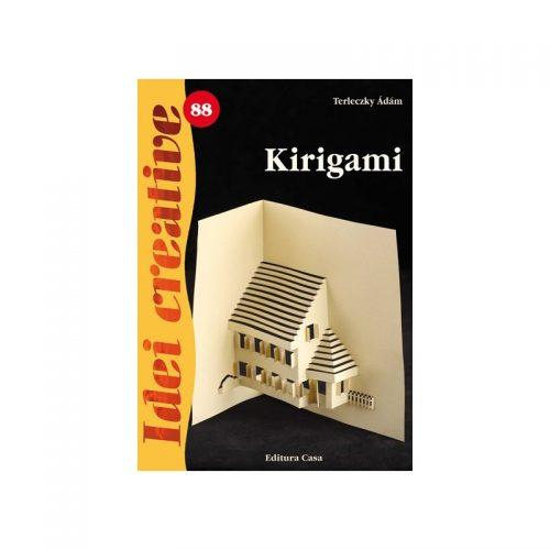Kirigami, vol. 88 (ed. tiparita)