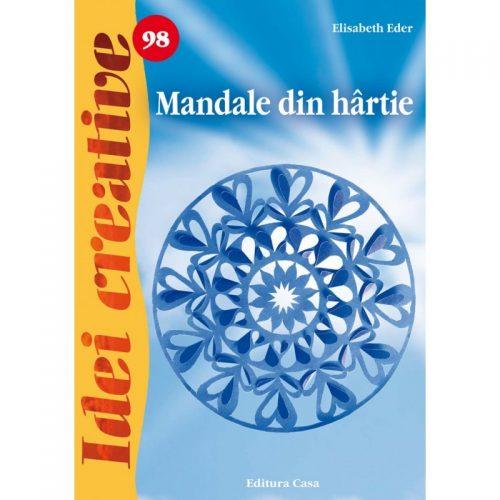 Mandale din hartie, vol. 88 (ed. tiparita)