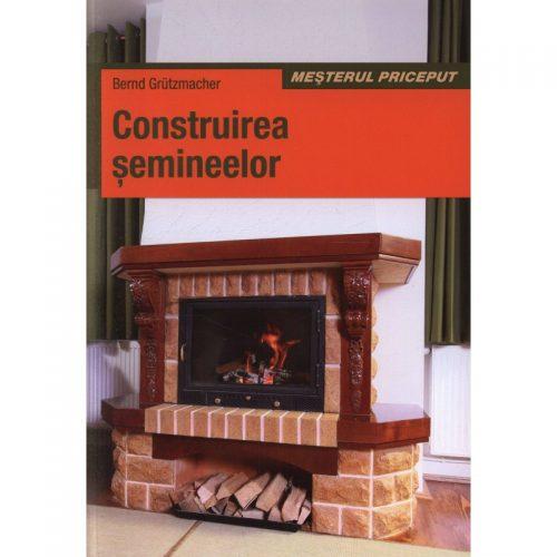 Construirea semineelor (ed. tiparita)