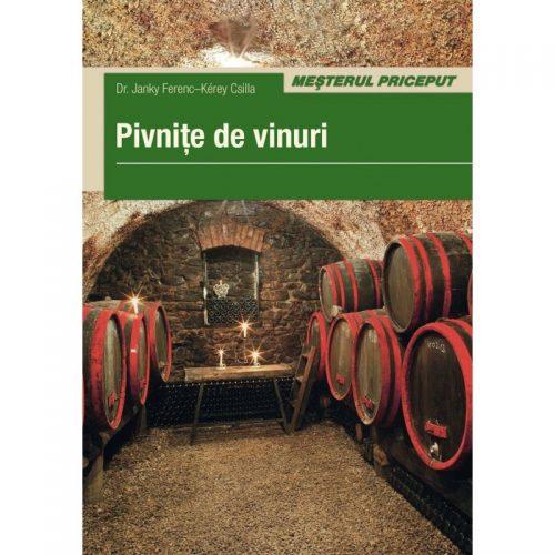 Pivnite de vinuri (ed. tiparita)