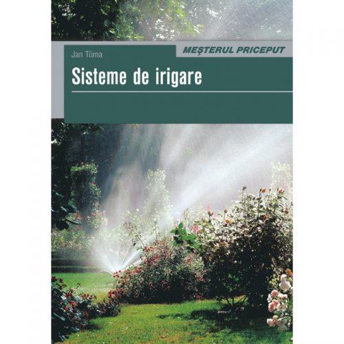 Sisteme de irigare (ed. tiparita)