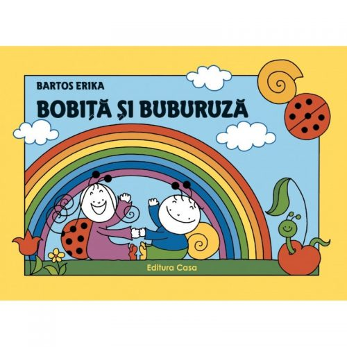 Bobita si Buburuza (ed. tiparita)