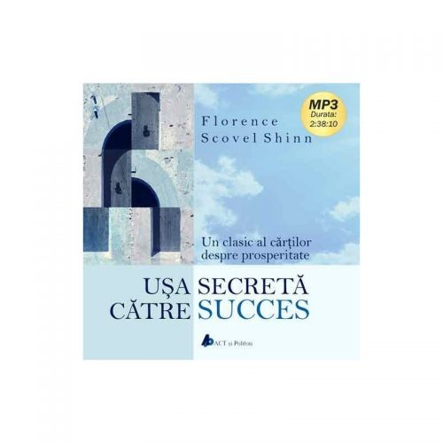 Usa secreta catre succes (audiobook)