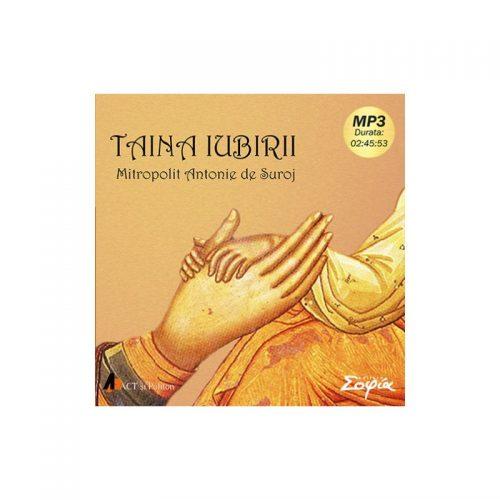 Taina iubirii (audiobook)