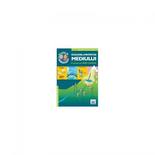 Super imbatabil - ecologie si protectia mediului (ed. tiparita)