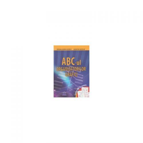 ABC-ul organizatorilor grafici (ed. tiparita)