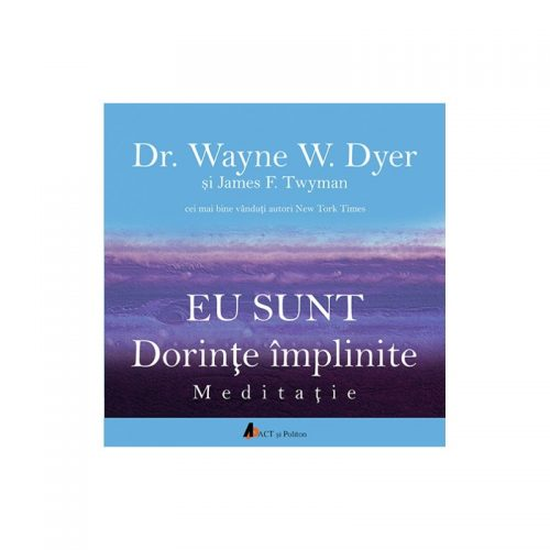 Eu sunt dorinte implinite (audiobook)