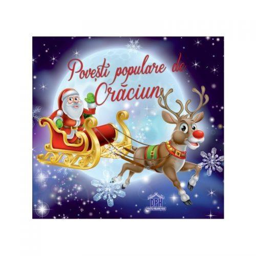 Povesti populare de Craciun (ed. tiparita)