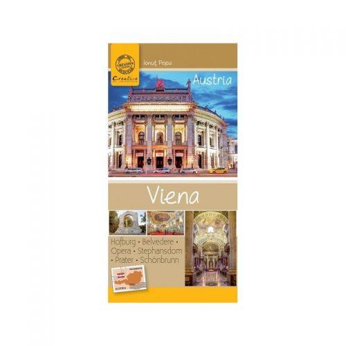 Ghid de calatorie Viena (ed. tiparita)