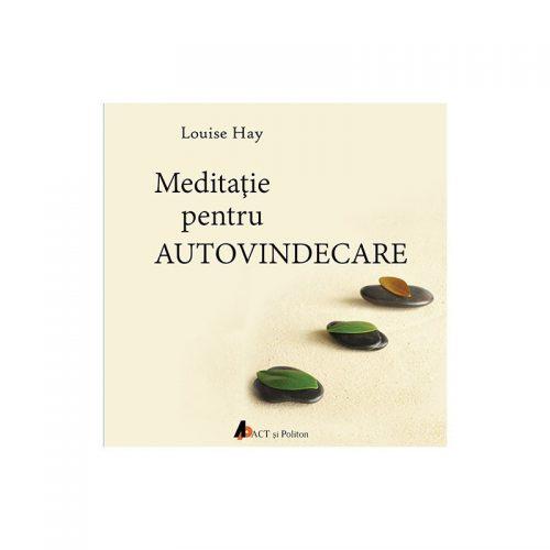 Meditatie pentru autovindecare (audiobook)