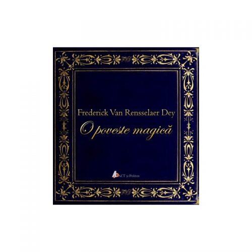 O poveste magica (audiobook)