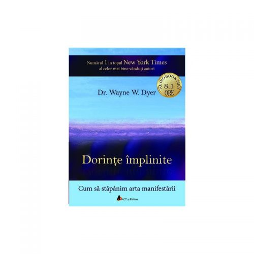 Dorinte implinite (audiobook)
