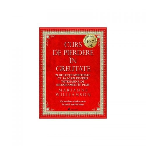 Curs de pierdere in greutate (audiobook)