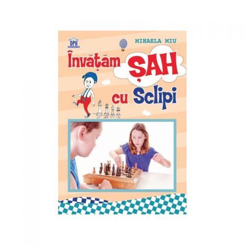 Invatam Sah cu Sclipi (ed. tiparita)