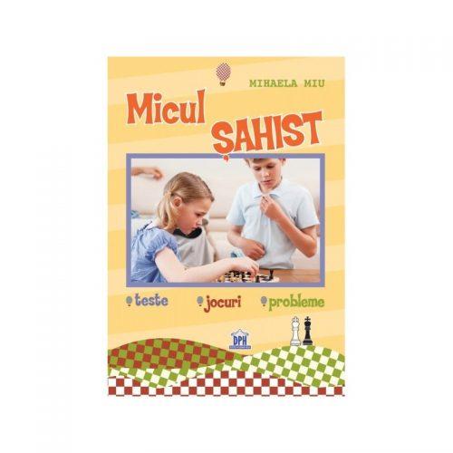 Micul sahist (ed. tiparita)