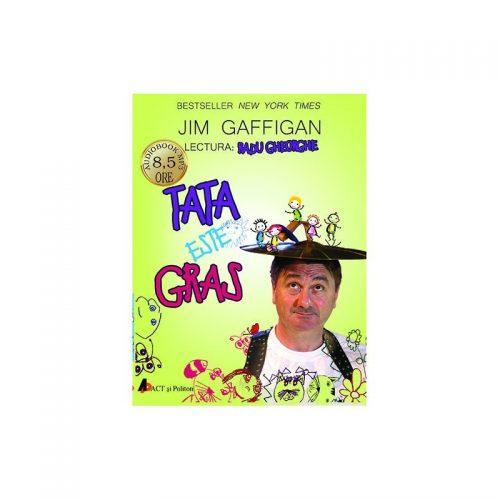 Tata este gras (audiobook)