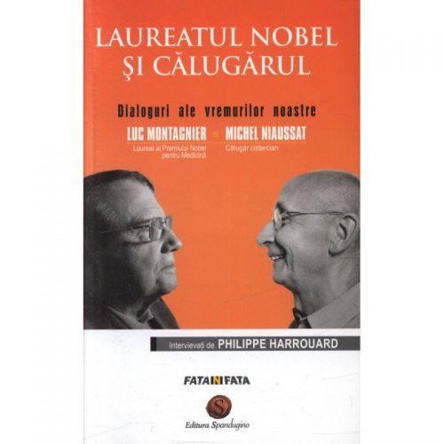 Laureatul Nobel si calugarul (ed. tiparita)