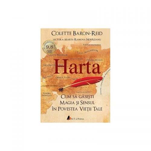 Harta (audiobook)