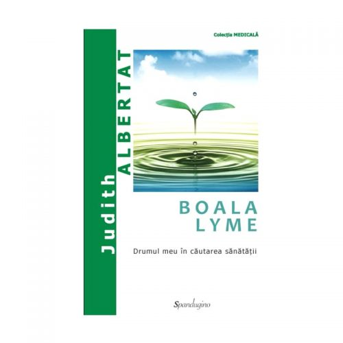 Boala Lyme (ed. tiparita)