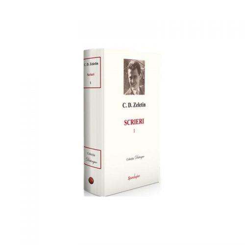 Scrieri, vol. 1 (ed. tiparita)