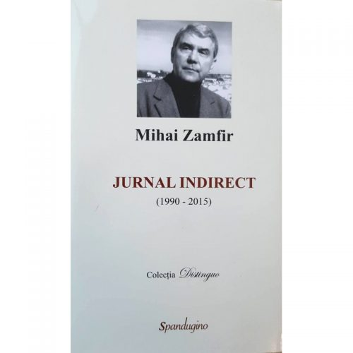 Jurnal indirect, vol. 1+2 (ed. tiparita)