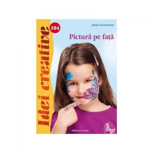 Pictura pe fata, vol. 104 (ed. tiparita)