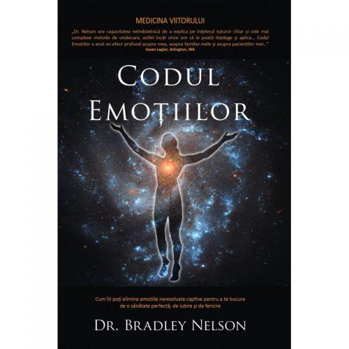Codul emotiilor (ed. tiparita)