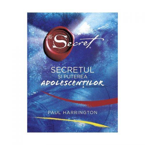 Secretul si puterea adolescentilor (ed. tiparita)