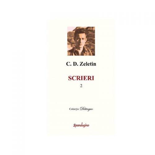 Scrieri, vol. 2 (ed. tiparita)