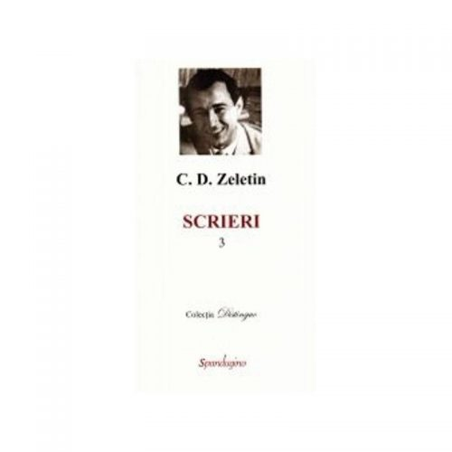 Scrieri, vol. 3 (ed. tiparita)
