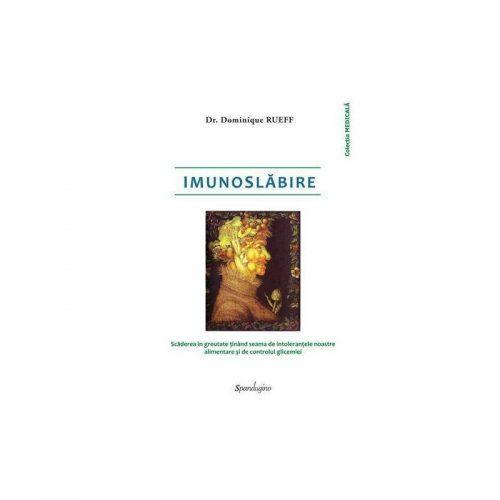 Imunoslabire (ed. tiparita)