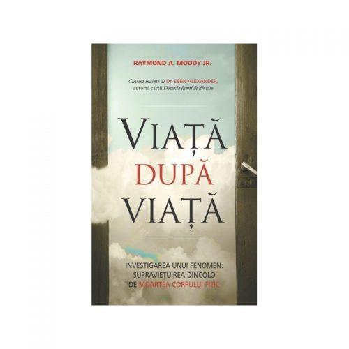 Viata dupa viata: Investigarea unui fenomen (ed. tiparita)