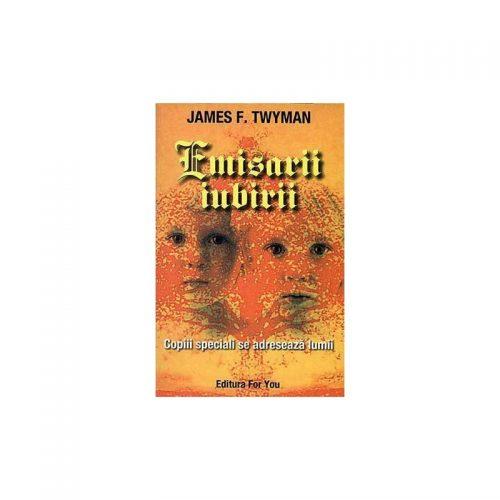 Emisarii iubirii (ed. tiparita)