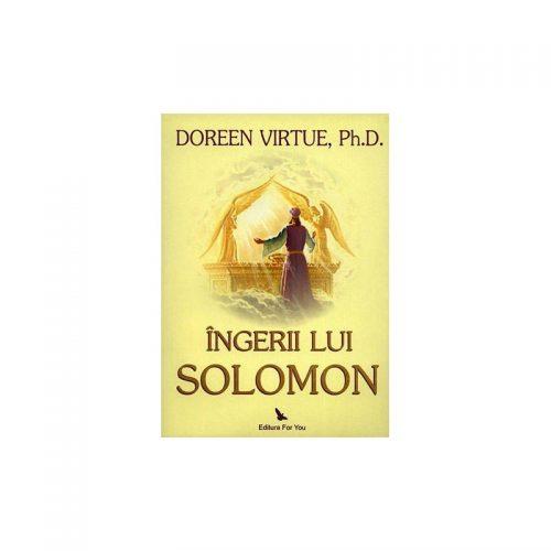 Ingerii lui Solomon (ed. tiparita)