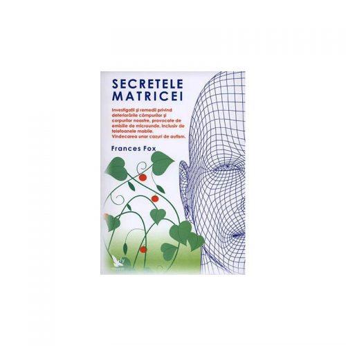 Secretele matricei (ed. tiparita)