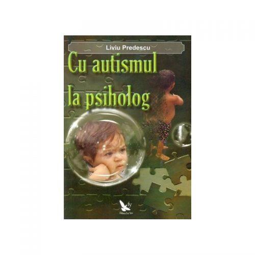 Cu autismul la psiholog (ed. tiparita)