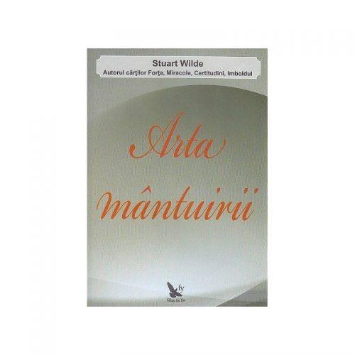 Arta mantuirii (ed. tiparita)