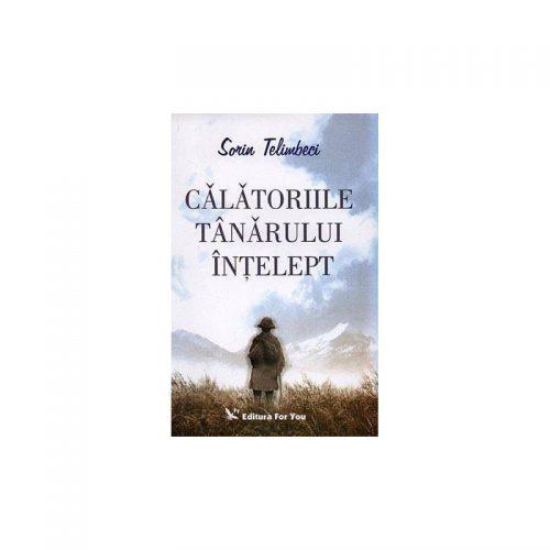 Calatoriile tanarului intelept (ed. tiparita)