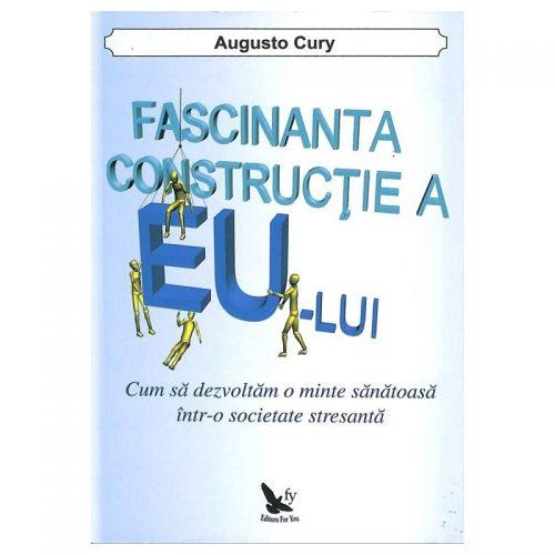 Fascinanta constructie a Eu-ului (ed. tiparita)