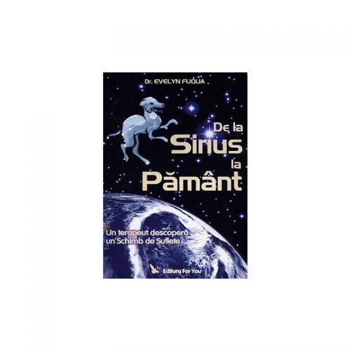De la Sirius la Pamant: un terapeut descopera un Schimb de Suflete (ed. tiparita)