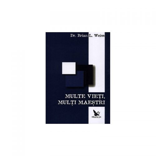 Multe vieti, multi maestri (ed. tiparita)