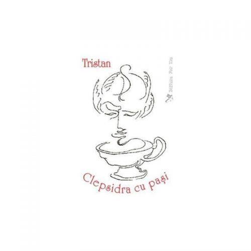 Clepsidra cu pasi (ed. tiparita)