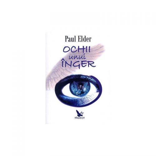 Ochii unui inger (ed. tiparita)