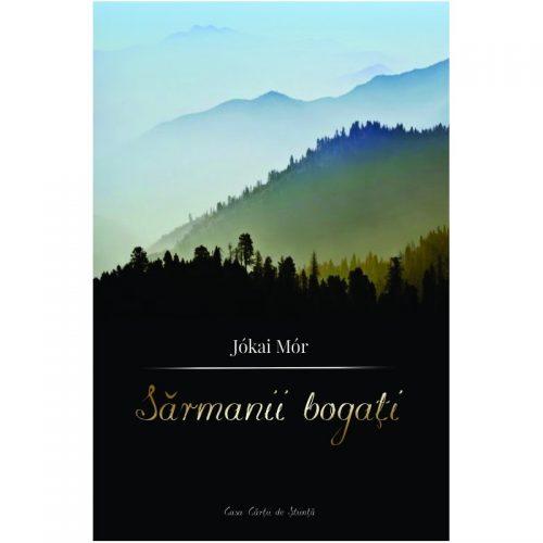 Sarmanii bogati (ed. tiparita)